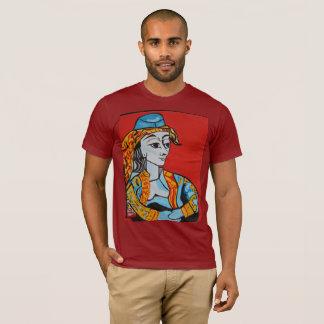TÜRKISCHE TOCHTER T-Shirt