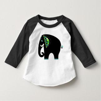 Türkiselefant 87 T-Shirt