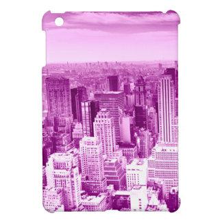 Turm-Draufsicht iPad Mini Hülle
