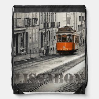 Turnbeutel Beutel Lissabon Portugal