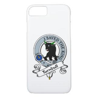 Turnbull Clan-Abzeichen iPhone 7 Hülle