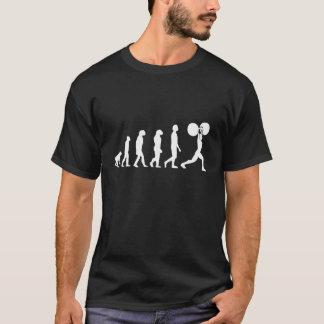 Turnhallen-Bodybuilder-T-Shirt T-Shirt
