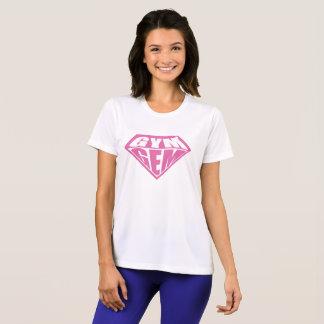 Turnhallen-Edelstein-T - Shirt