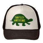 Turtley total fantastisch retrokultmütze