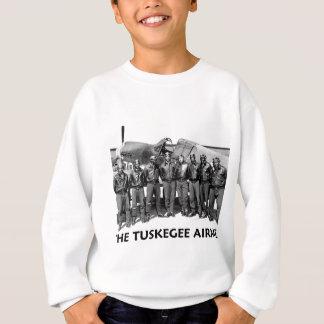Tuskegee Flieger Sweatshirt