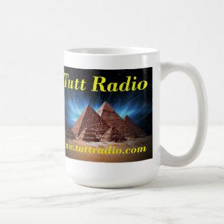 Tutt Radiospielwaren 2017 für Tots-Tasse Kaffeetasse