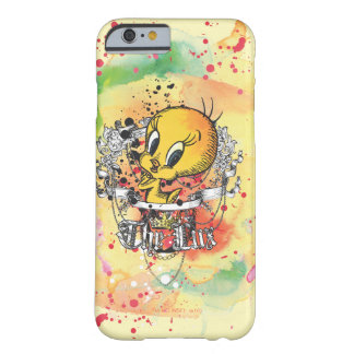 "Tweety ""das Lux "" Barely There iPhone 6 Hülle"