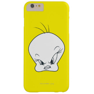 Tweety verdünnen barely there iPhone 6 plus hülle