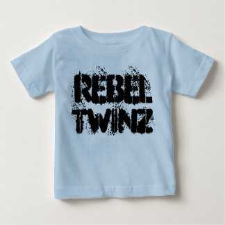Twinz rebelle tee shirts