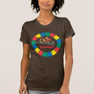 Twister-Spinner T-Shirt