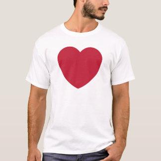 Twitter Love Heart Emoji T-Shirt