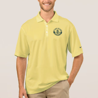 Tybee Insel Georgia Polo Shirt