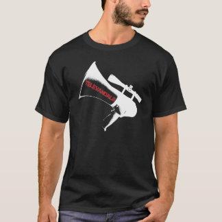 Typ-Megaphon-Shirt T-Shirt