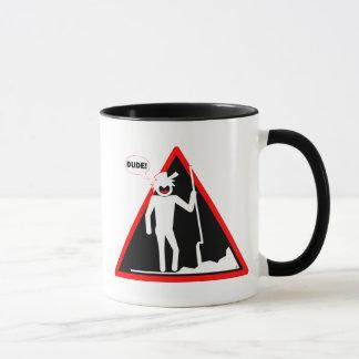 Typ nicht Workin Mousepads &Mugs Tasse
