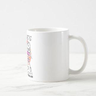 Typ-Spiel-Brunnen zusammen Kaffeetasse