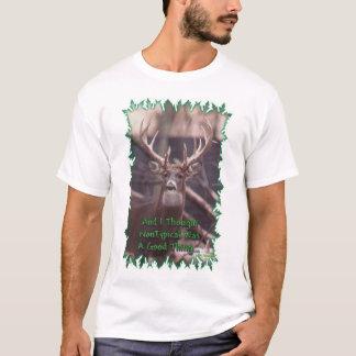 Typisch? oder nicht? T-Shirt