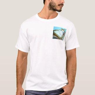 Typischer Mann T-Shirt