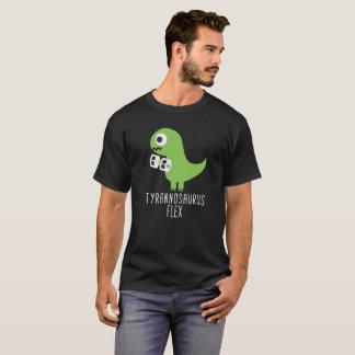 Tyrannosaurus-Flex T-Shirt T Rex