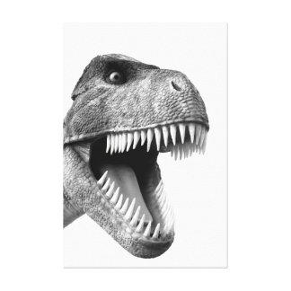 Tyrannosaurus Rex Leinwanddruck