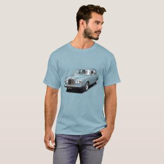 U-Auswahl-D-Farbe, die königlichen klassischen T-Shirt