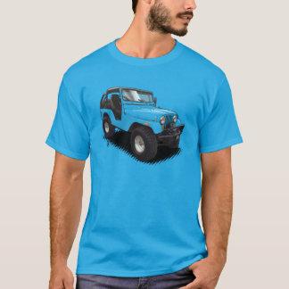 U-Auswahl-d-Farbedroschke-T - Shirt