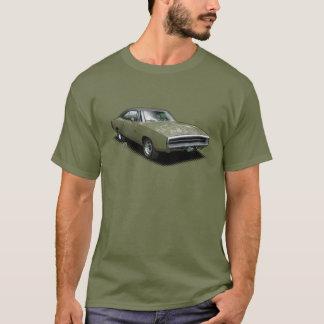 U-Auswahl-d-Farbeklassischer Ladegerät-T - Shirt