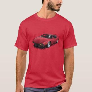 U-Auswahl-dfarbePantera SuperCar-T - Shirt