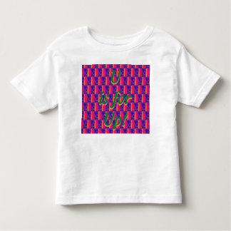 U ist für hohen T - Shirt