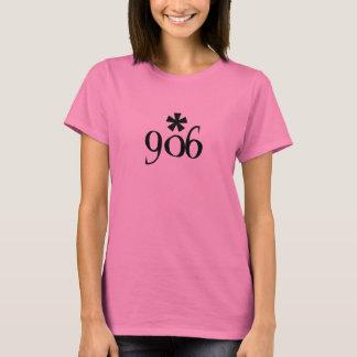 U.P. Übersteigt ~ 906 T-Shirt