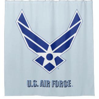U.S.A.F.-Duschvorhang Duschvorhang