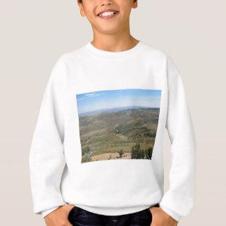 Über den Bergen 5 Sweatshirt