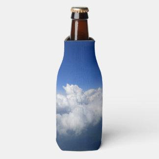 über den Wolken 03 Flaschenkühler