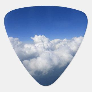 über den Wolken 03 Plektron