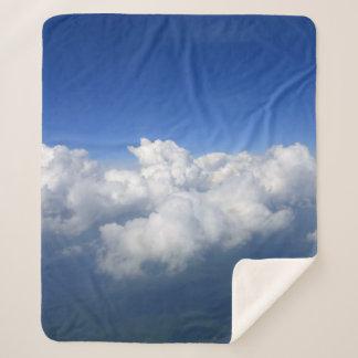 über den Wolken 03 Sherpadecke
