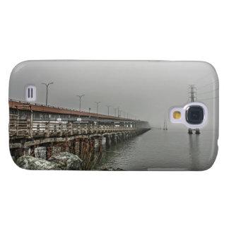 Überbrücken Sie im klaren starken Kasten des Galaxy S4 Hülle