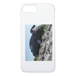 Überkomprimierte Chevy Kobalt 2006 SS iPhone 7 iPhone 8/7 Hülle