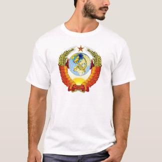 UDSSR-Wappen T - Shirt