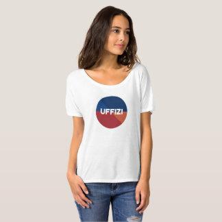 Uffizi Logo-Freund-T - Shirt