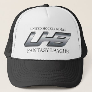 UHB Fantasie-Hockey-Liga Truckerkappe