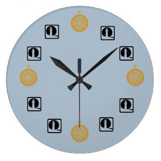 Uhr - die Zeit des Seemannes