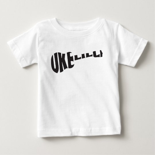 Ukelilli T-Stück für Kiddos Baby T-shirt