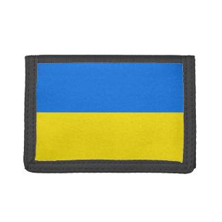 Ukraine-Flaggen-Geldbörse