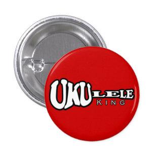Ukulele-König Small Button