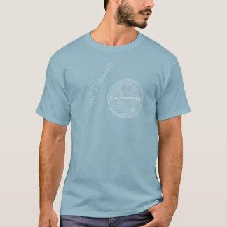 Ukulele Rocket T-Shirt
