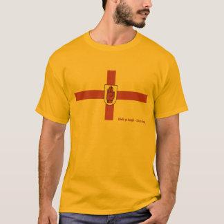 Uladh gehen Bragh! - Ulster für immer! T-Shirt