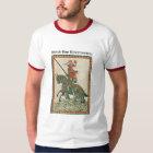 Ulrich Von Liechtenstein T-Shirt