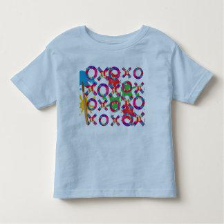 Umarmungen u. Küsse! Kleinkind T-shirt