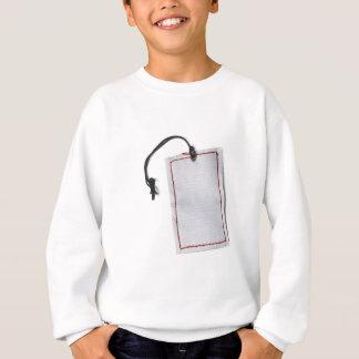 Umbau Sweatshirt