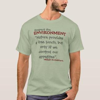 UMWELTSCHUTZ T-Shirt