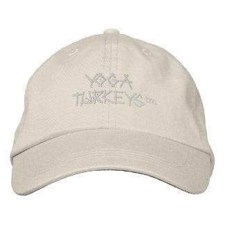 Un chapeau frais casquette de baseball